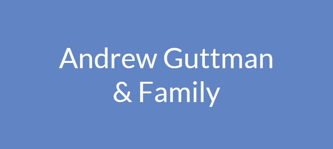 Andy Guttman & Family - NOL Opening Act Sponsor