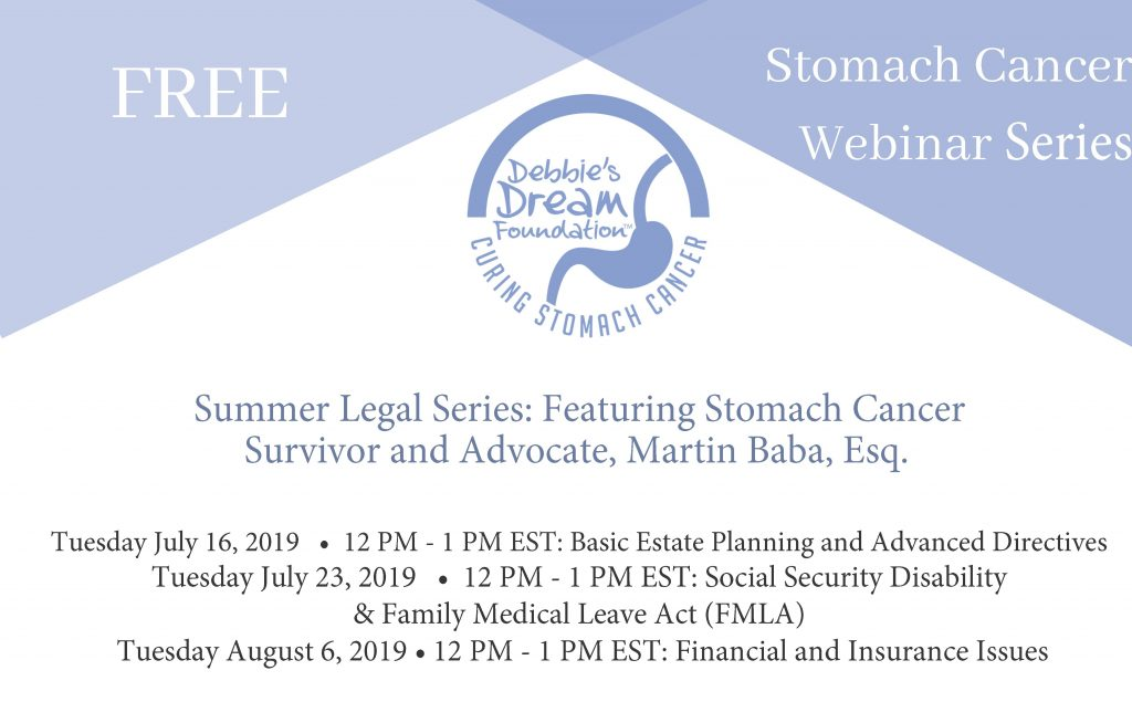2019.6.7- Summer Legal Series Webinar