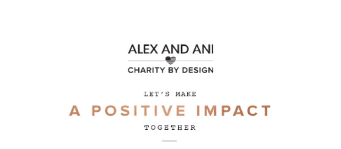 Alex and Ani Crop