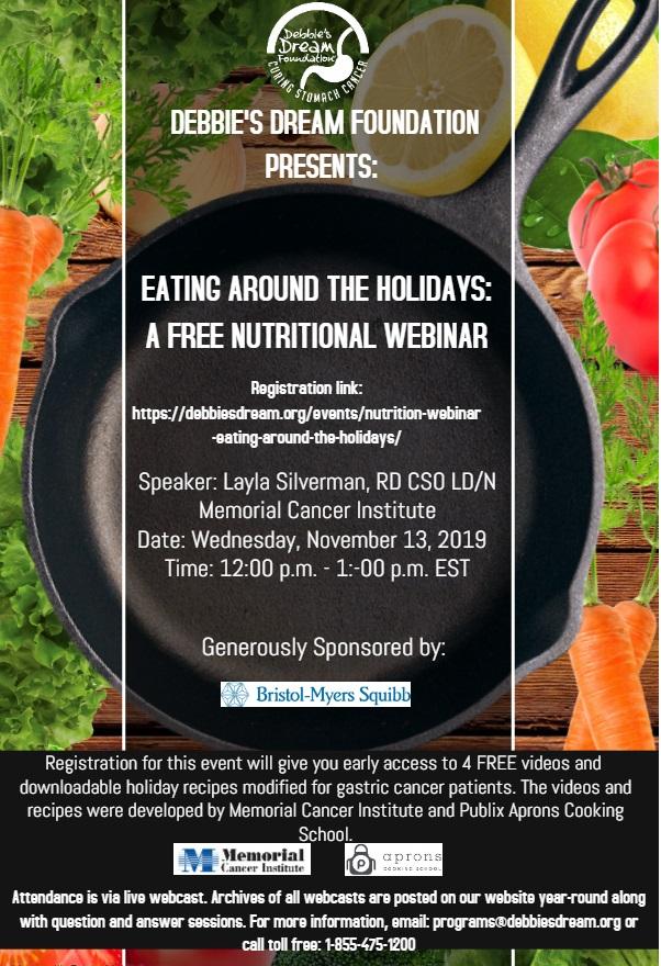 2019.10.10 Nutrition Webinar Flyer - Final