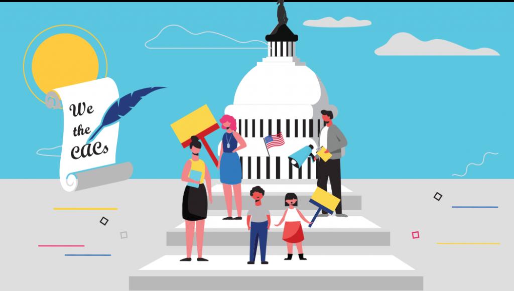 Legislative-Advocacy