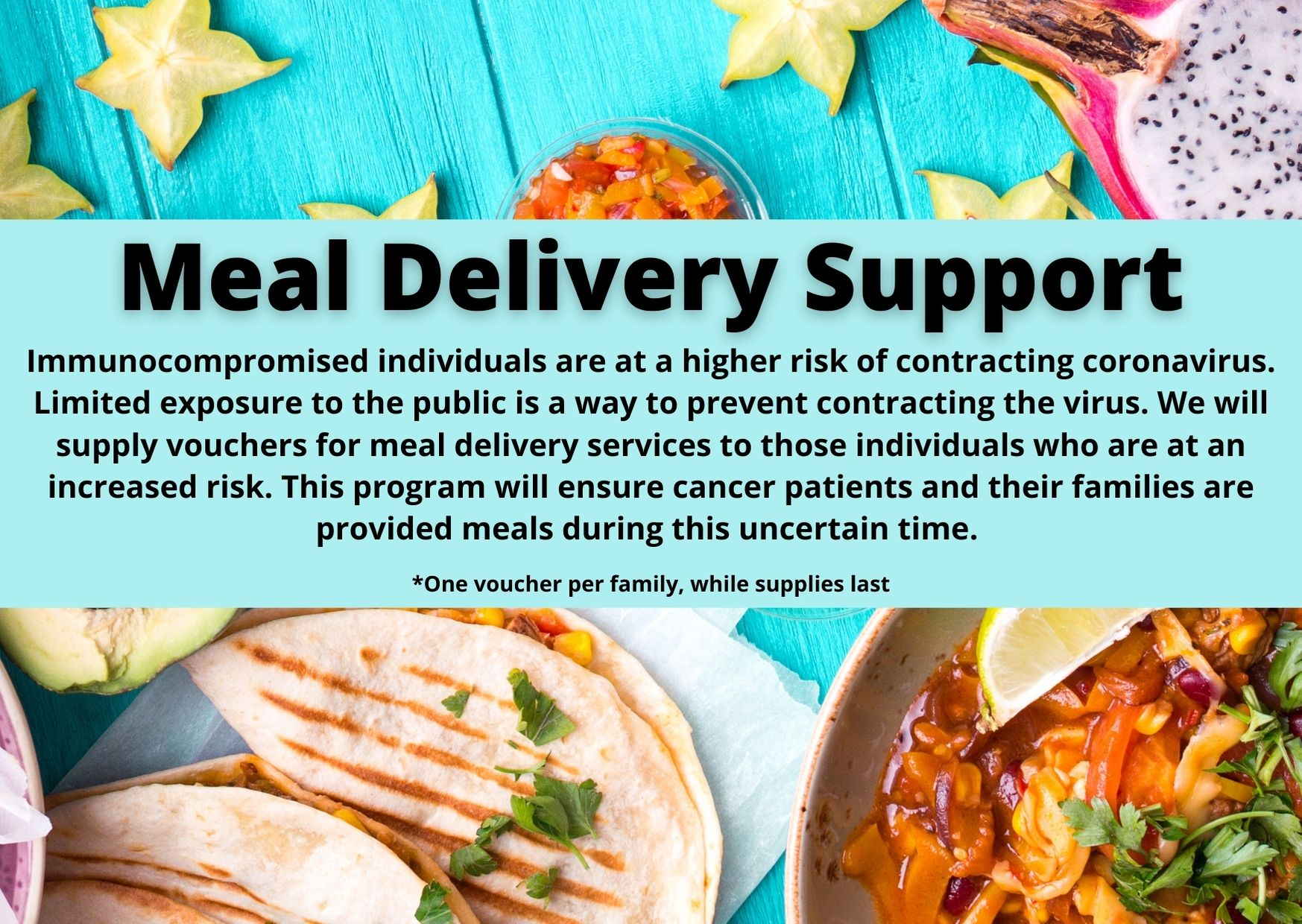 Meal Delivery Support-updated 10.19.2020